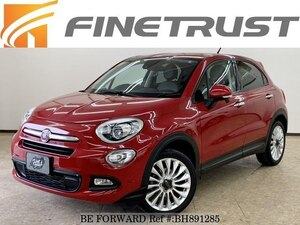 Used 2016 FIAT 500 BH891285 for Sale