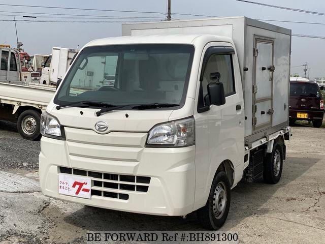 Used 2015 DAIHATSU HIJET TRUCK BH891300 for Sale