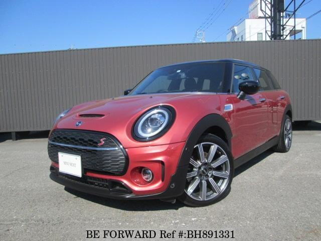 Used 2020 BMW MINI BH891331 for Sale
