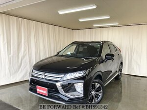 Used 2018 MITSUBISHI ECLIPSE CROSS BH891342 for Sale