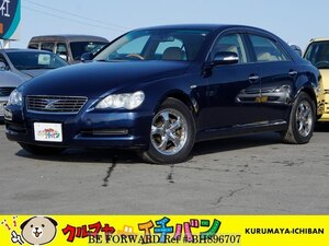 Used 2005 TOYOTA MARK X BH896707 for Sale