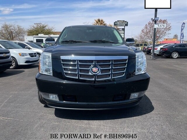 Used 2014 CADILLAC ESCALADE BH896945 for Sale