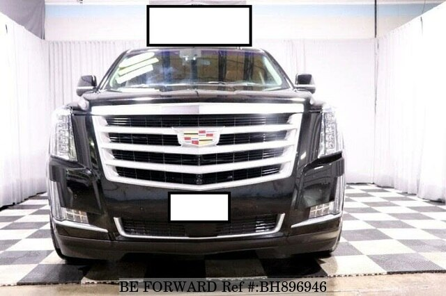 Used 2015 CADILLAC ESCALADE BH896946 for Sale