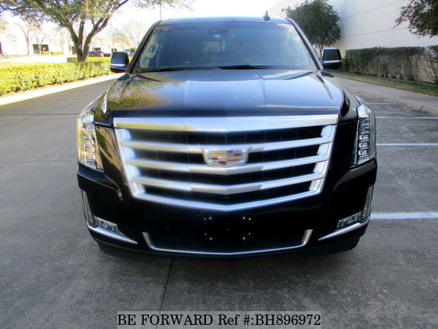Used 2017 CADILLAC ESCALADE BH896972 for Sale