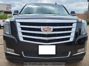 Used 2017 CADILLAC ESCALADE BH896974 for Sale