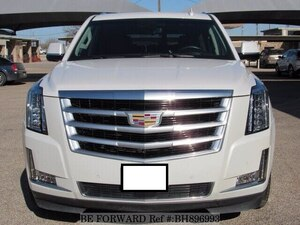Used 2017 CADILLAC ESCALADE BH896993 for Sale