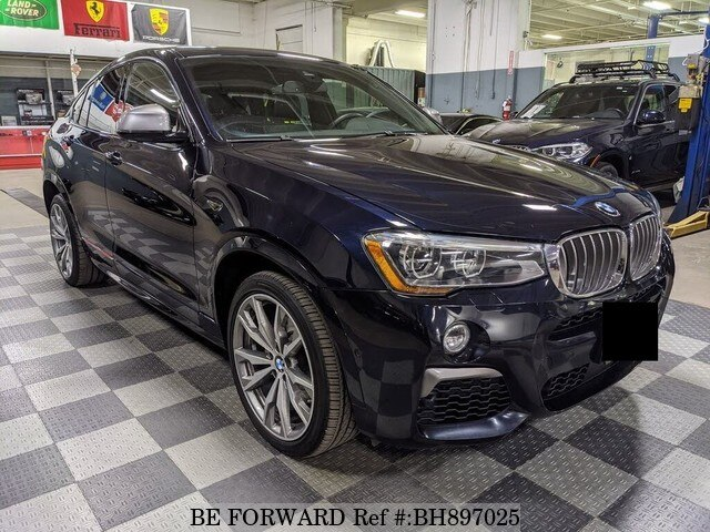 Used 2018 BMW X4 BH897025 for Sale