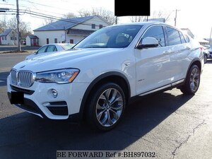 Used 2018 BMW X4 BH897032 for Sale