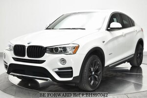 Used 2018 BMW X4 BH897042 for Sale