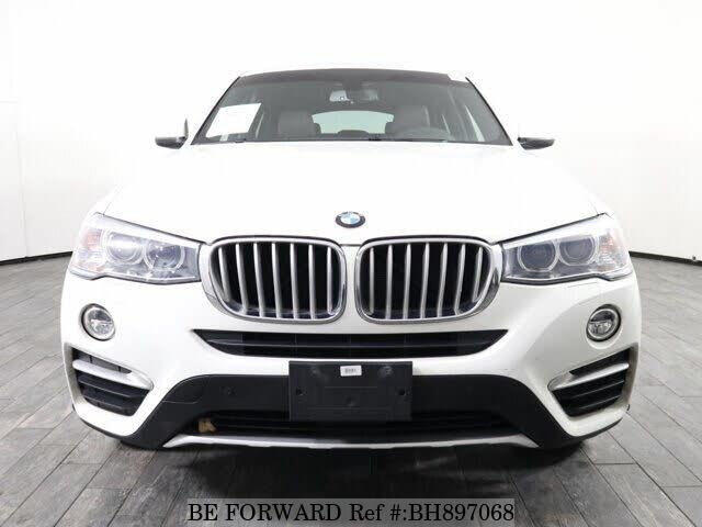 Used 2018 BMW X4 BH897068 for Sale