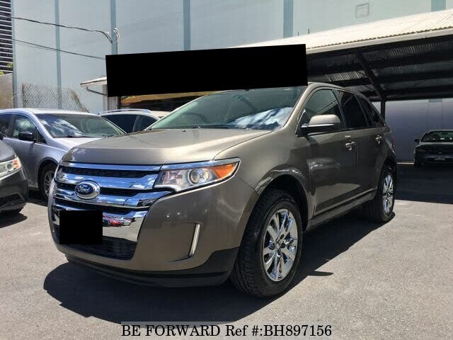 Used 2013 FORD EDGE BH897156 for Sale