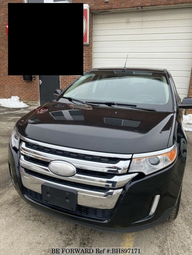Used 2013 FORD EDGE BH897171 for Sale