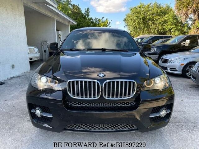 Used 2012 BMW X6 BH897229 for Sale