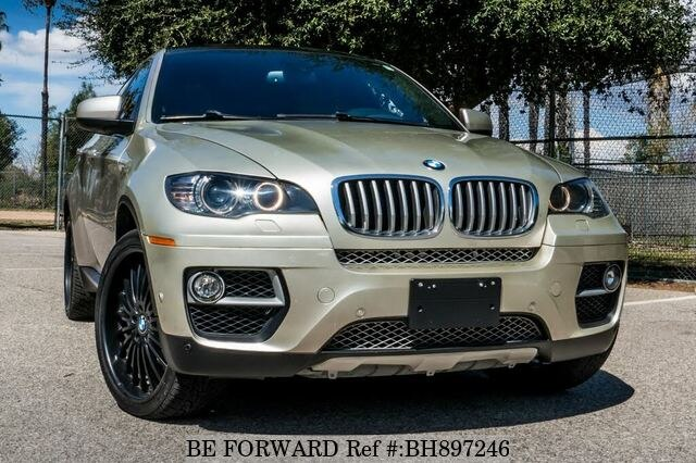 Used 2013 BMW X6 BH897246 for Sale