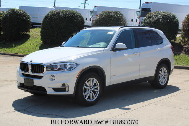 Used 2014 BMW X5 BH897370 for Sale