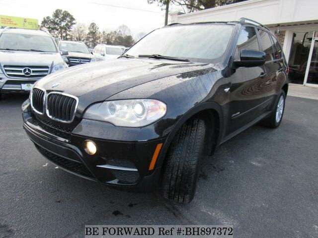 Used 2013 BMW X5 BH897372 for Sale