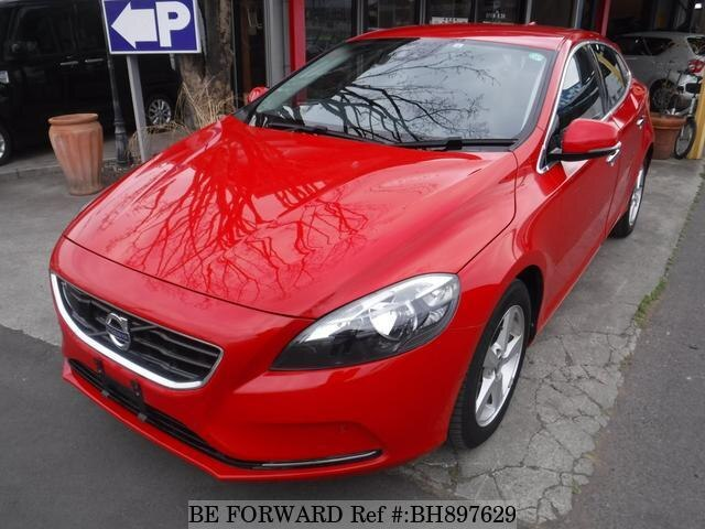 Used 2014 VOLVO V40 BH897629 for Sale