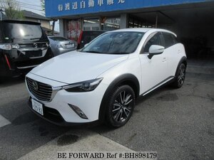 Used 2015 MAZDA CX-3 BH898179 for Sale