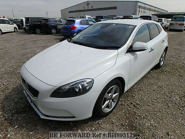 Used 2014 VOLVO V40 BH895179 for Sale