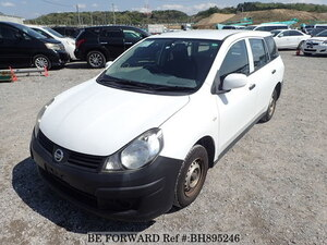 Used 2013 NISSAN AD VAN BH895246 for Sale