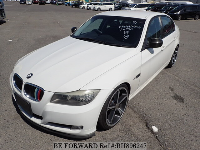 Used 2010 BMW 3 SERIES BH896247 for Sale