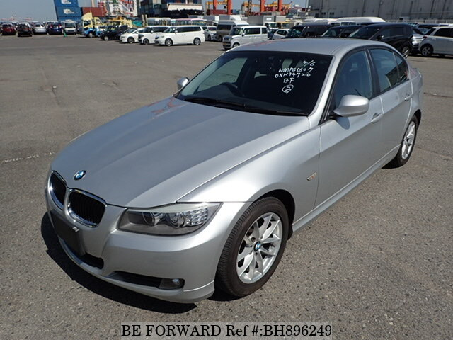 Used 2010 BMW 3 SERIES BH896249 for Sale