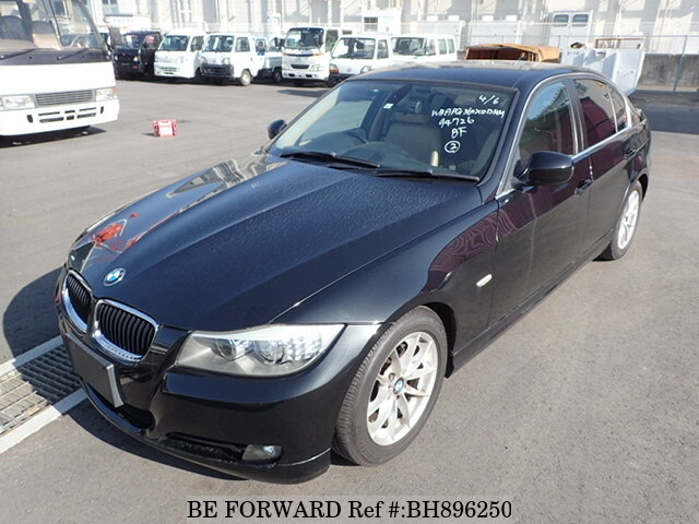 Used 2010 BMW 3 SERIES BH896250 for Sale