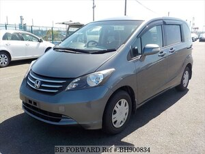 Used 2011 HONDA FREED BH900834 for Sale