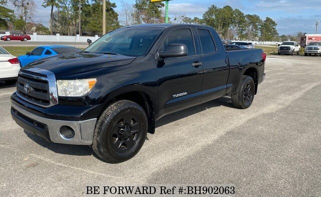 Used 2011 TOYOTA TUNDRA BH902063 for Sale