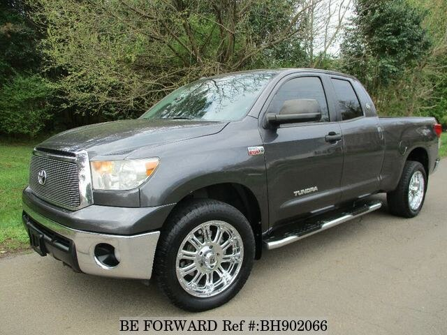 Used 2012 TOYOTA TUNDRA BH902066 for Sale