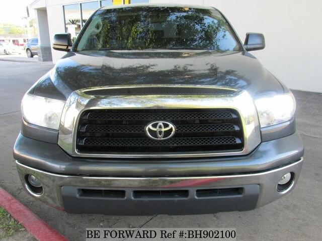 Used 2007 TOYOTA TUNDRA BH902100 for Sale