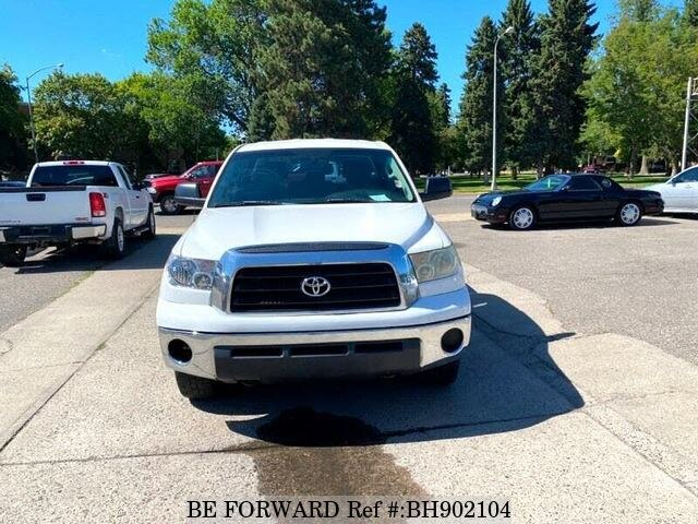 Used 2007 TOYOTA TUNDRA BH902104 for Sale