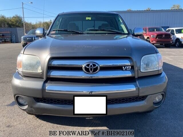 Used 2006 TOYOTA TUNDRA BH902109 for Sale
