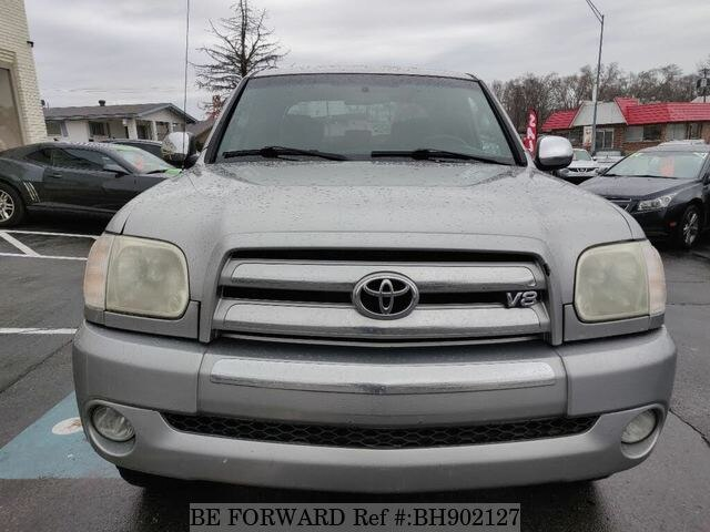 Used 2006 TOYOTA TUNDRA BH902127 for Sale