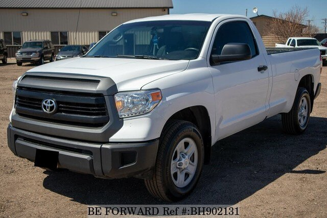 Used 2017 TOYOTA TUNDRA BH902131 for Sale