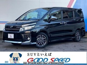 Used 2016 TOYOTA VOXY BH902228 for Sale