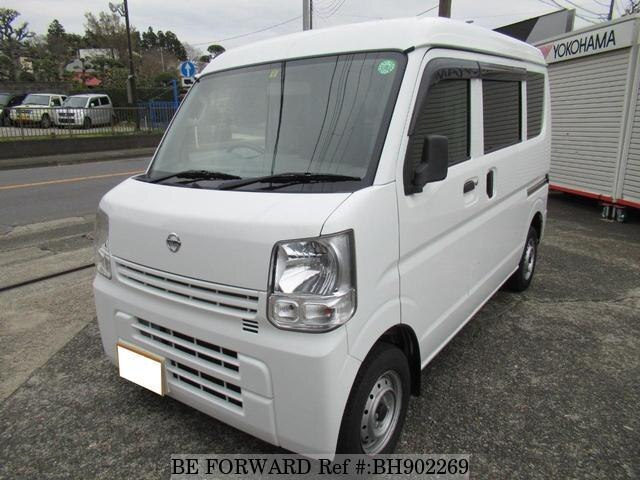 Used 2016 NISSAN CLIPPER VAN BH902269 for Sale