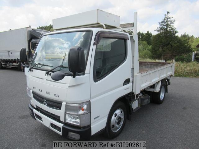 Used 2013 MITSUBISHI CANTER BH902612 for Sale