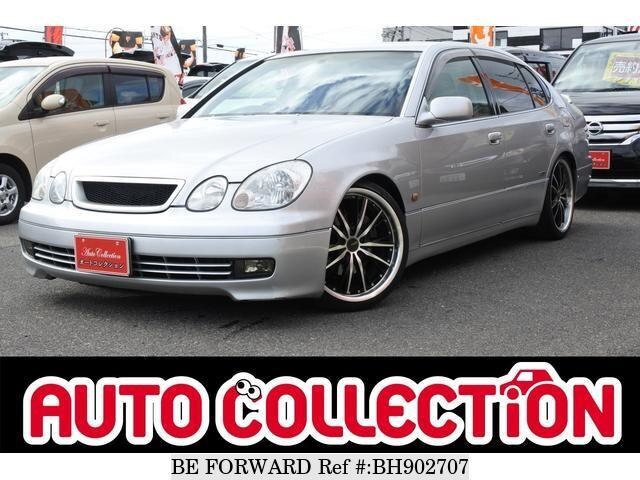 Used 1998 TOYOTA ARISTO BH902707 for Sale