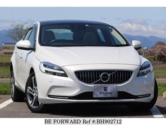 Used 2016 VOLVO V40 BH902712 for Sale