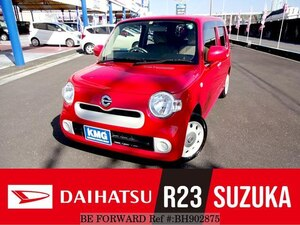 Used 2017 DAIHATSU MIRA COCOA BH902875 for Sale