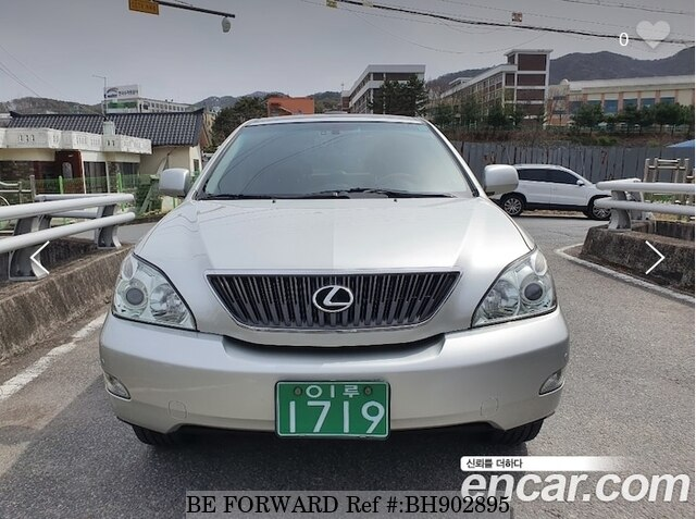 Used 2006 LEXUS RX BH902895 for Sale