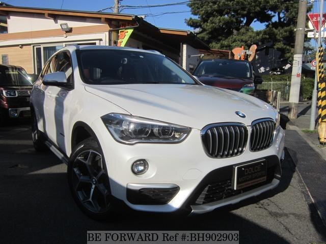 Used 2017 BMW X1 BH902903 for Sale