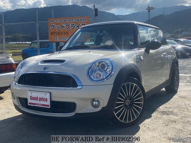 Used 2008 BMW MINI BH902996 for Sale