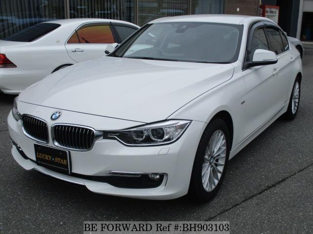 Used 2014 BMW 3 SERIES BH903103 for Sale