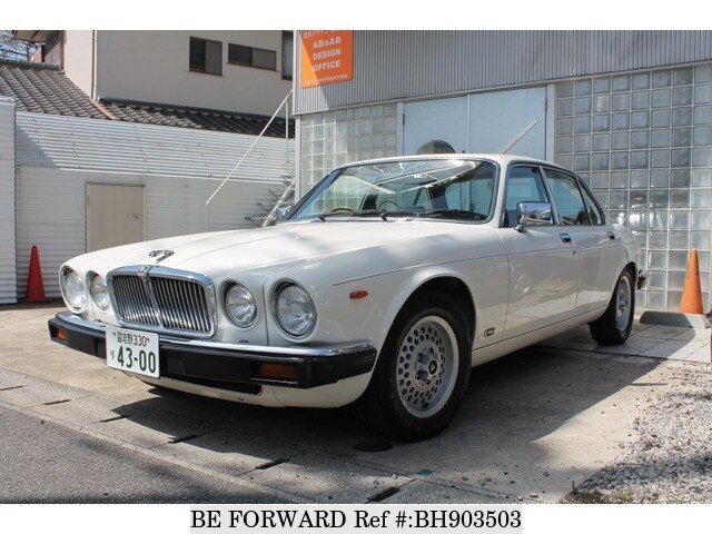 Used 1982 JAGUAR XJ SERIES BH903503 for Sale