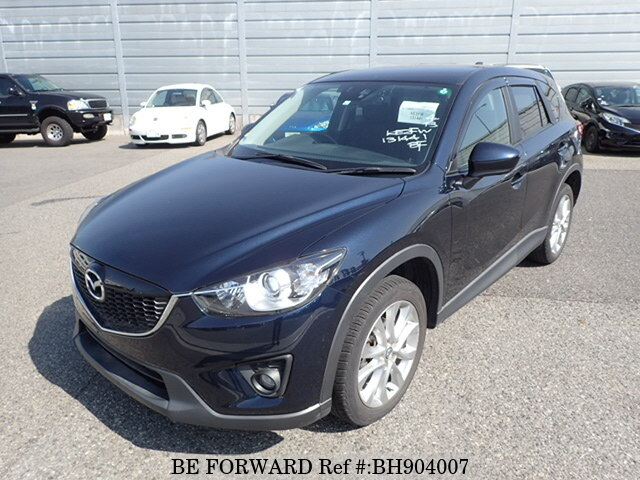 Used 2013 MAZDA CX-5 BH904007 for Sale