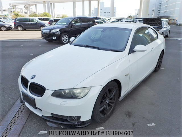 Used 2010 BMW 3 SERIES BH904607 for Sale