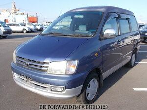 Used 1998 TOYOTA TOWNACE NOAH BH910123 for Sale
