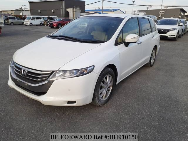 Used 2013 HONDA ODYSSEY BH910150 for Sale